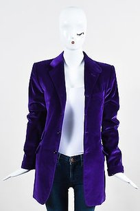 Ralph Lauren Collection Purple Jacket