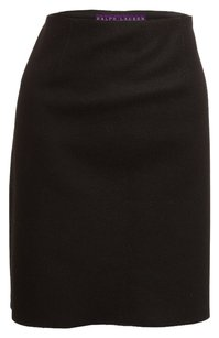 Ralph Lauren Collection Skirt BLACK