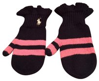 Ralph Lauren Toddlers Mittens