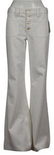 Ralph Lauren Collection Trouser/Wide Leg Jeans