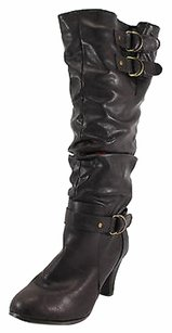 Rampage Good Womens brown Boots