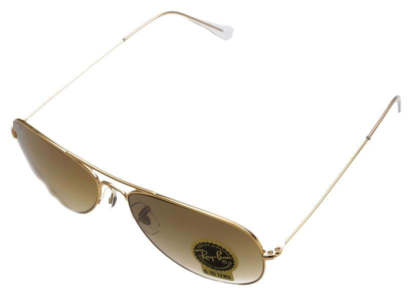 ad7bc0945fb9c ... coupon code for ray ban ray ban rb3362 001 51 arista gold cockpit 56mm  light brown spain ray ban cockpit mens 56mm sunglasses rb3362 56 ...