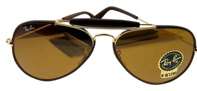 Best Price Ray Ban Rb3422q 9041 Mens Brown Frame Lens Genuine Sunglasses 92432 91c96