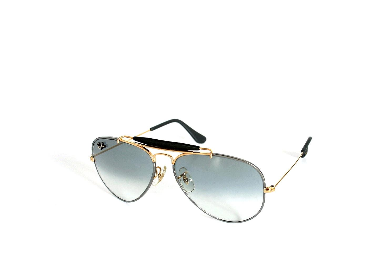 0847cd5867e good rare vintage rayban precious metal silver gold bl usa 5e269 1bb4a   coupon ray ban ray ban vintage precious metals special edition b l  sunglasses 6be8e ...