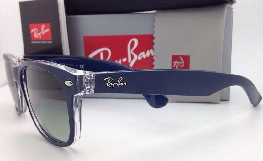 ray ban rb2132 blue