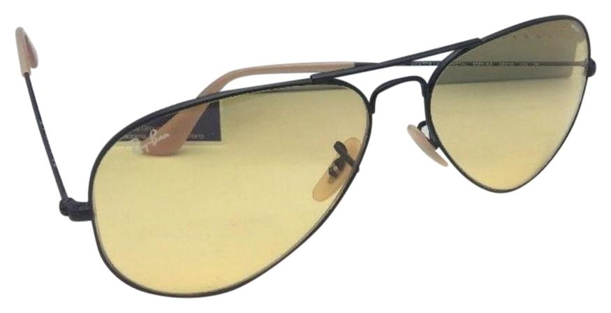 Ray-Ban Aviator Large Metal RB3025 90664A 58-14 p9m1mRP2