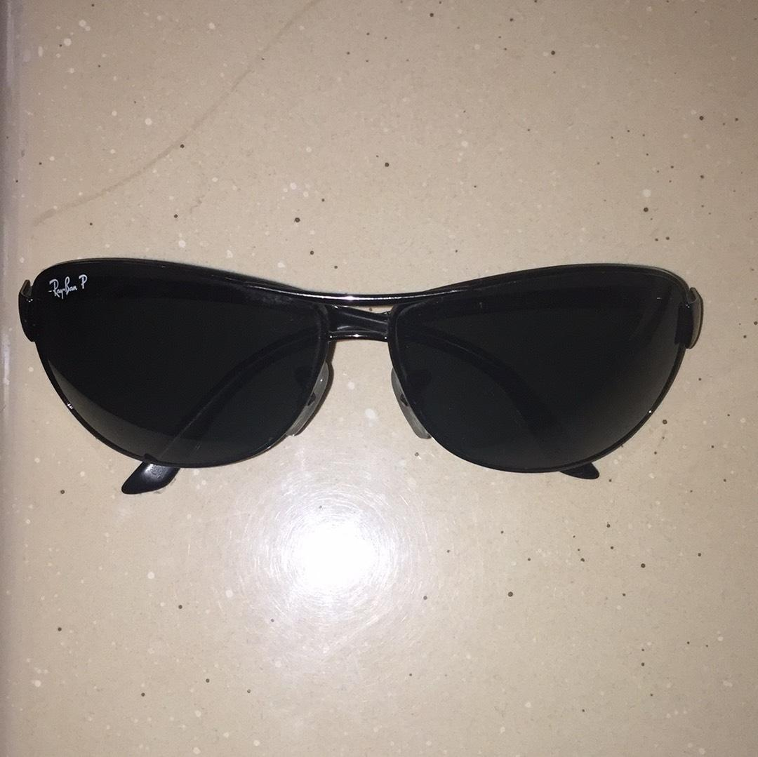 94c387830e Ray Ban 3342 Warrior Sunglasses Rb3342 « One More Soul
