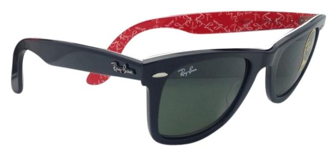 4d39fa105c ... where can i buy ray ban new ray ban sunglasses rb 2140 1016 50 22 black  ...