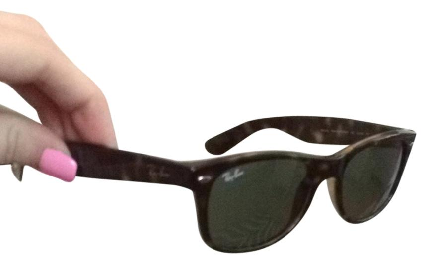 c11f4597a09 ... ireland ray ban tortoise sunglasses up to 80 off at tradesy 7c13a dd5ce