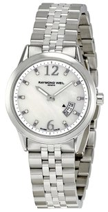 Raymond Weil RAYMOND WEIL Freelancer Ladies Watch RW-5670-ST-05985