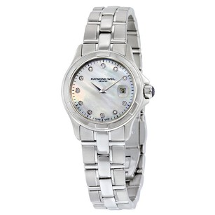 Raymond Weil Raymond Weil Parsifal Ladies Watch 9460-ST-97081