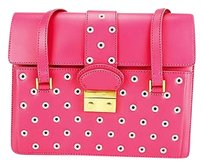 RED Valentino Womens Satchel in pink