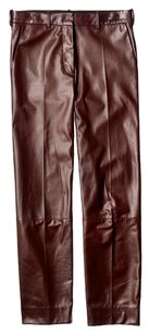 Reed Krakoff Trouser Pants Brown - Cordovan