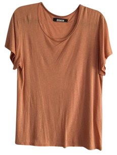 Reformation T Shirt Nude