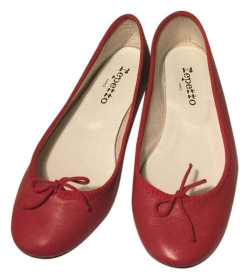 Repetto Cendrillon ballerina shoes