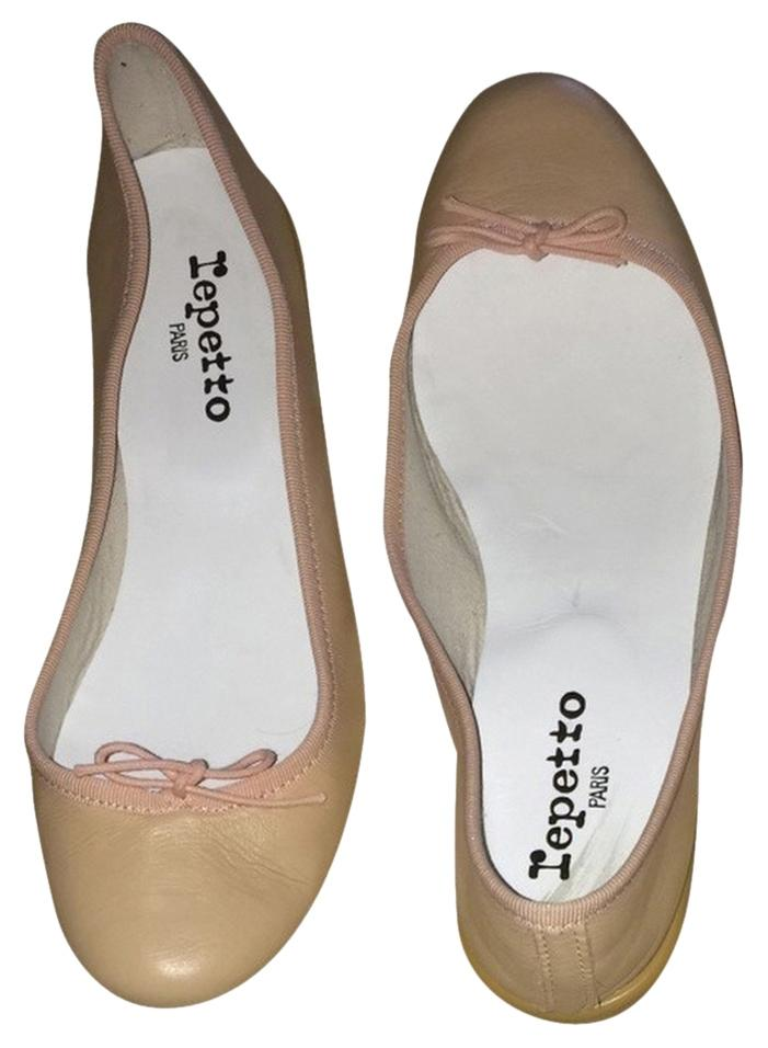 Ballet Flats Ballerina Shoes for Women On Sale, Black, Patent, 2017, 3.5 6 7.5 8 8.5 Repetto
