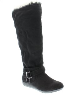 REPORT Fashion-knee-high New Without Tags 3536-0408 Boots