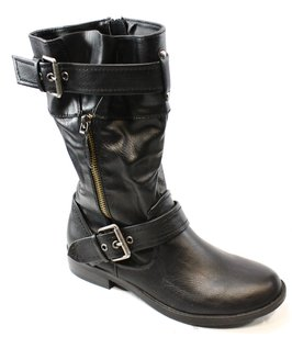 REPORT Fashion-mid-calf New Without Tags 3468-0654 Boots