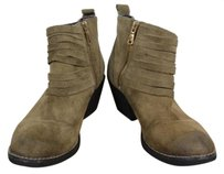Report Signature Womens Taupe Boots