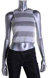 Rewind Top Gray