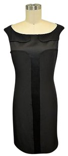 Richard Tyler Couture Sleeveless Dress