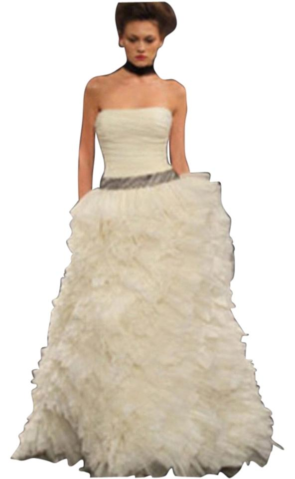 Rivini Wedding Dress From Her Fall 2011 line.