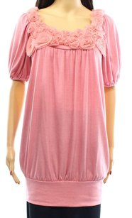 Robin K New With Tags Polyester Top