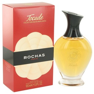 Rochas Tocade By Rochas Eau De Toilette Spray (New Packaging) 3.4 Oz