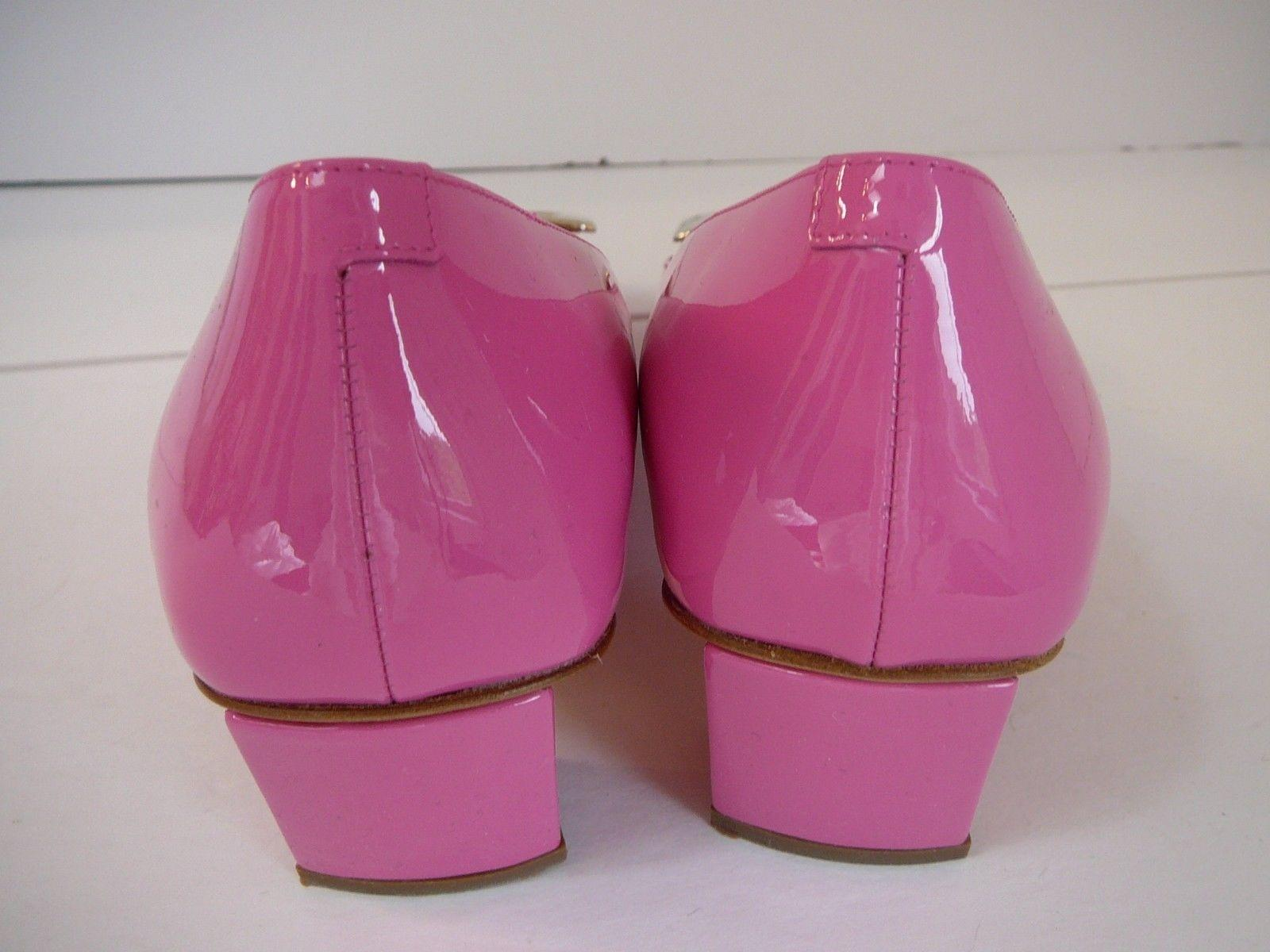 4b7d46faa9a3 ... Roger Vivier Pink New 38 38 38 Sold Out Pumps Size US 8 Regular (M ...