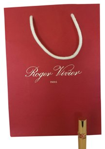Roger Vivier Tote in Red