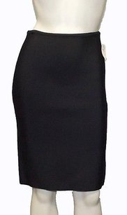 Roland Mouret Bodycon Skirt Black