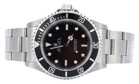 Rolex Rolex Oyster Perpetual Submariner No-Date 2003 14060M