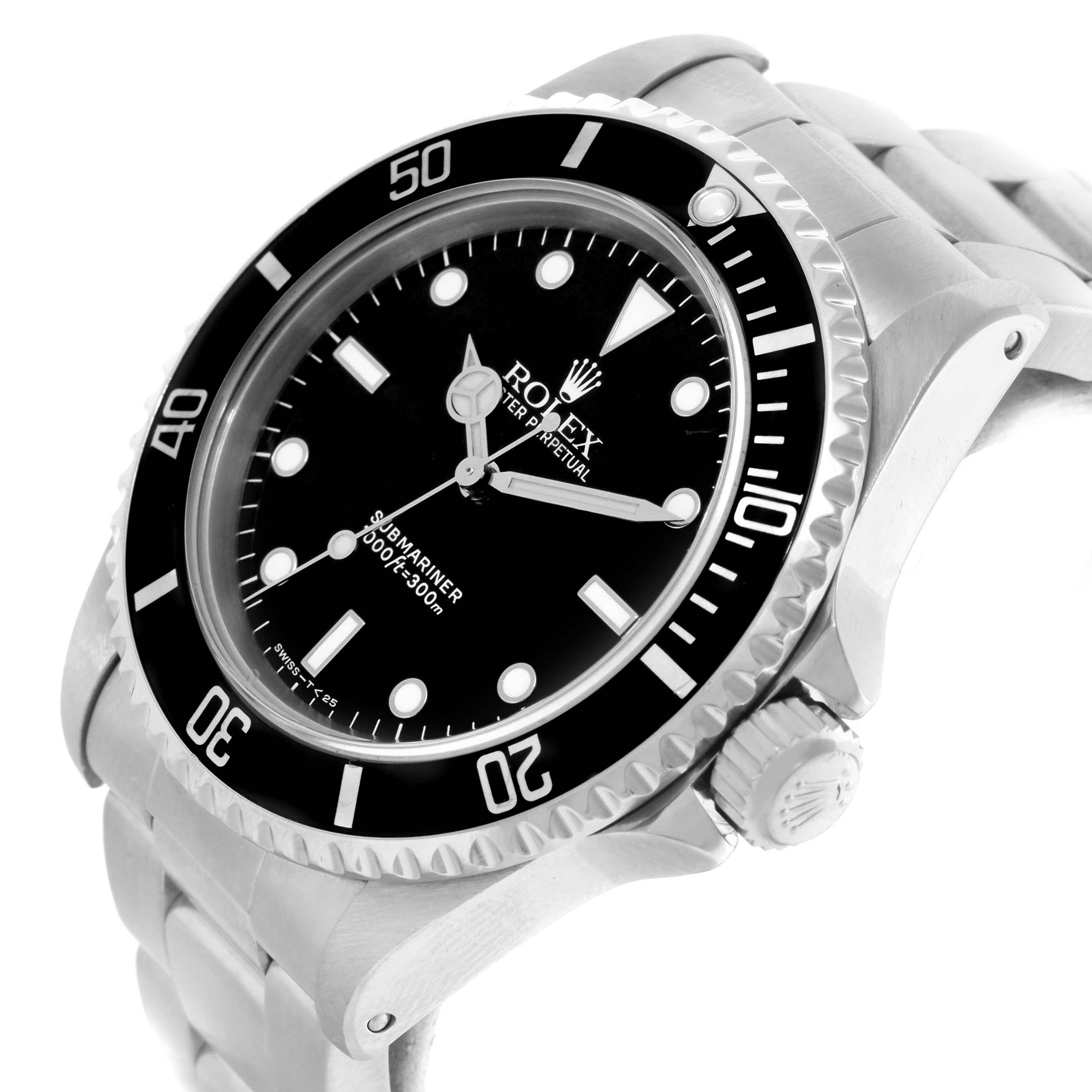 oyster black dating site Found four watches used in the filming of mad men, for sale at christie's  found four watches used in the filming of  reference 166020 dating to.