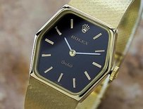 Rolex Vintage Rolex Orchid Manual Original Swiss Ladys Dress Luxury Watch 70s L62