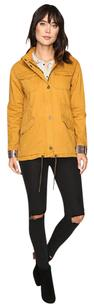 Roxy Honey Mustard Jacket
