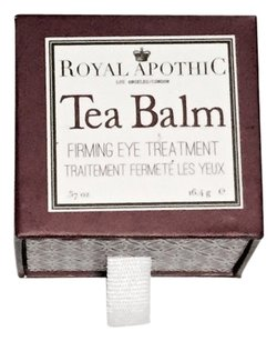 Royal Apothic Royal Apothic Tea Balm Firming Eye Treatment