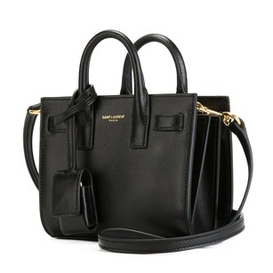 4c7ab83eb9a1 Saint Laurent Sac De Jour Collection - Up to 70% off at Tradesy