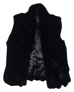 Saks Fifth Avenue Vest