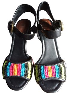 Saks Fifth Avenue Multi Wedges