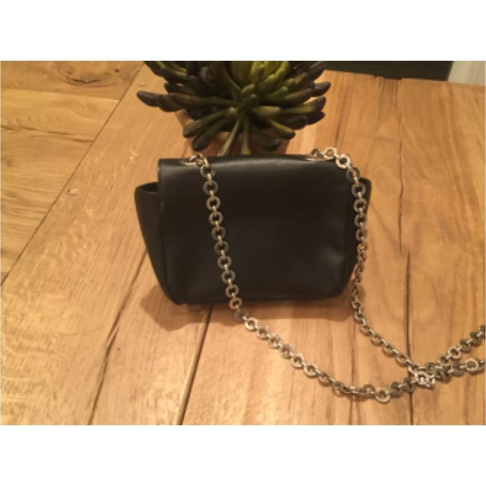 Ferragamo Salvatore Black Bag Cross Leather Body qwUvBpSw