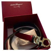 Salvatore Ferragamo Salvatore Ferragamo belt
