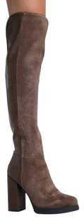 Circus by Sam Edelman Brown Boots