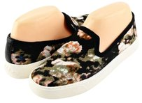 Sam Edelman Becker Floral Multi-Color Athletic