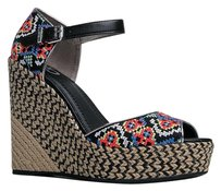 Circus by Sam Edelman Multi/Print Wedges