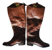 Sam Edelman Penny brown Boots
