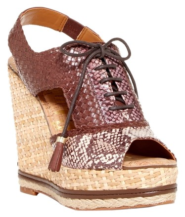 Sam Edelman Wine Wedges
