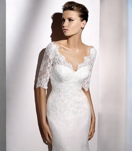 St. Patrick Emporio Wedding Dress