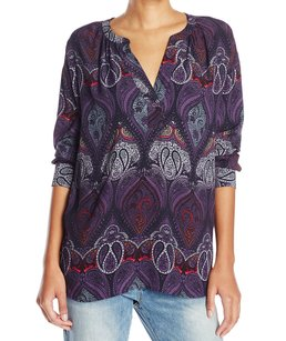 Sanctuary Clothing B0446-wp102 Long-sleeve Top