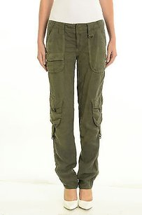 Sanctuary Clothing Soft 100 Cargo Pants Green