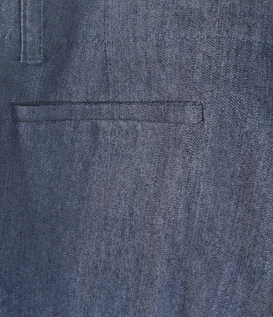 Sandro Relaxed Fit Jeans